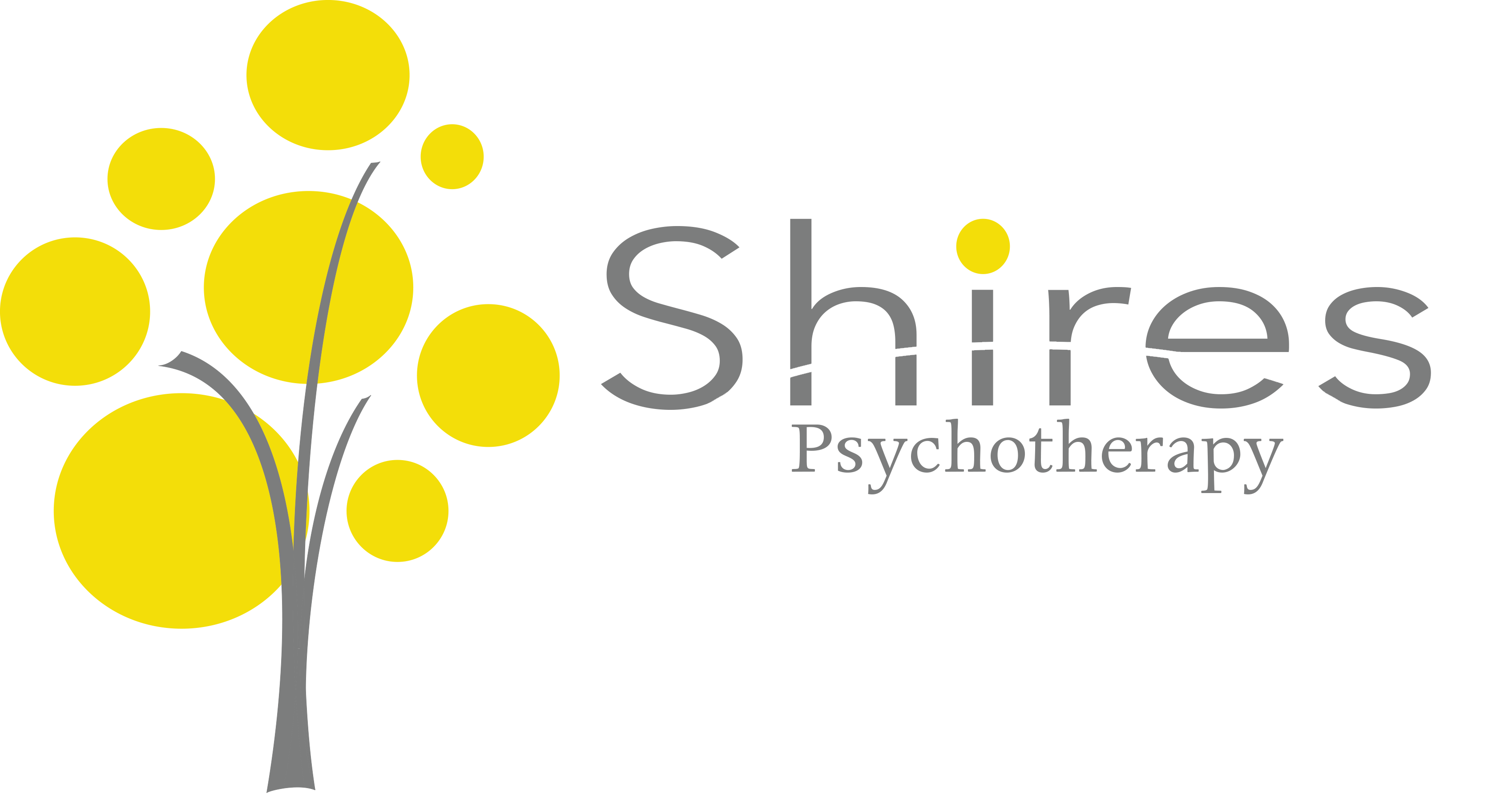 Shires Psychotherapy Logo